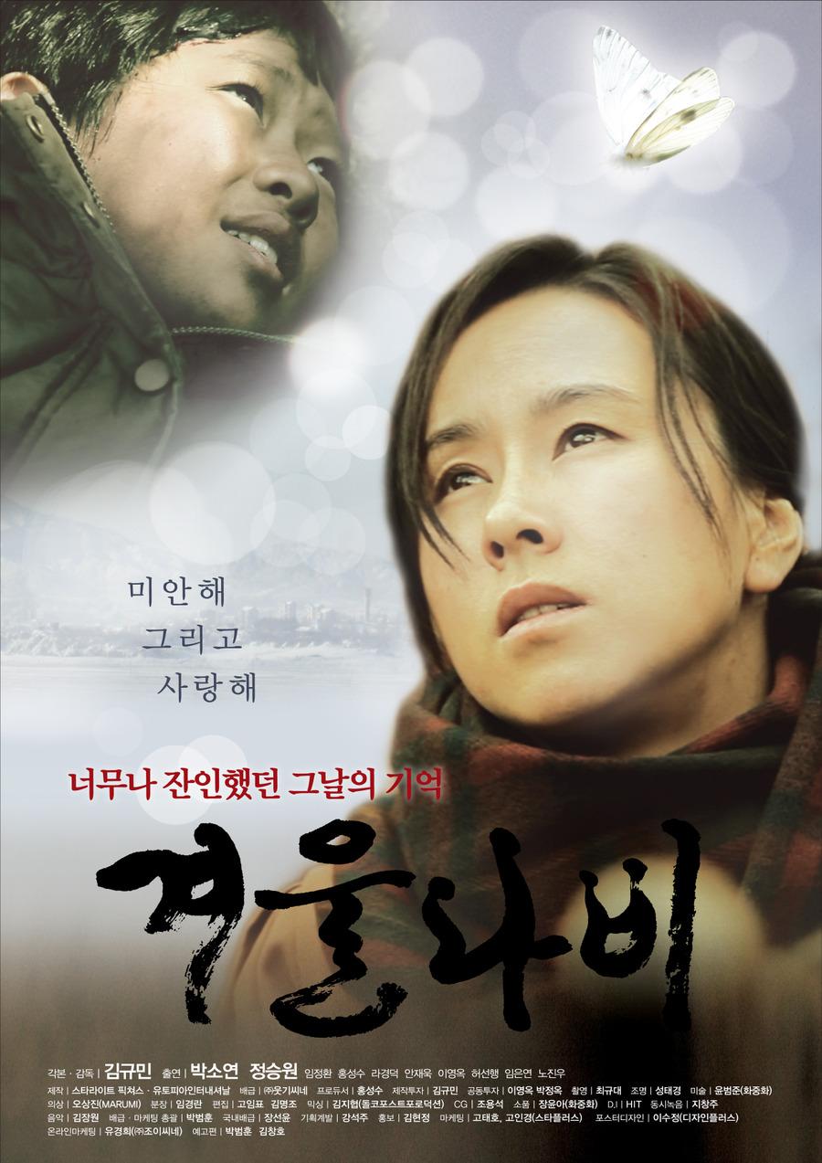 subtitrare Winter Butterfly / Gyeo-wool-na-bi (2011)