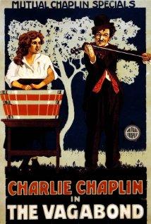 subtitrare The Vagabond (1916)