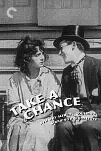 subtitrare Take a Chance (1918)