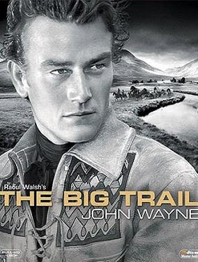 subtitrare The Big Trail (1930)