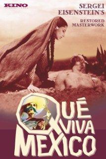 subtitrare Que viva Mexico! (1932)