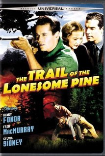subtitrare The Trail of the Lonesome Pine (1936)