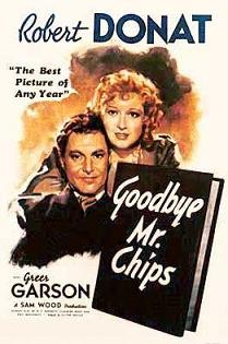 subtitrare Goodbye, Mr. Chips (1939)