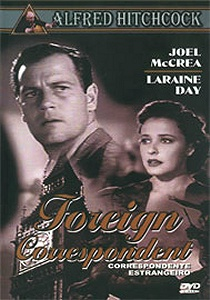 subtitrare Foreign Correspondent (1940)