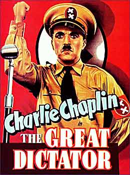 subtitrare The Great Dictator (1940)