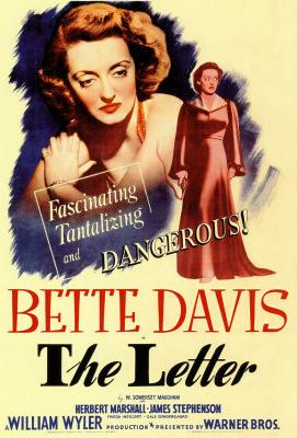 subtitrare The Letter (1940)