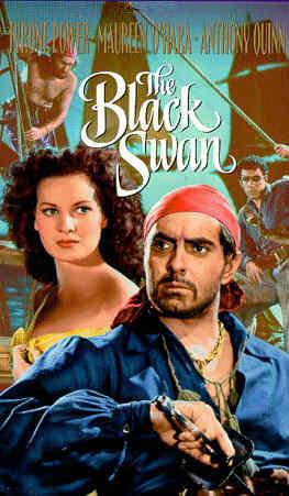 subtitrare The Black Swan (1942)