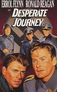 subtitrare Desperate Journey (1942)