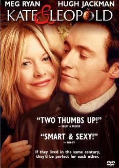 subtitrare Kate & Leopold (2001)