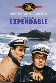 subtitrare They Were Expendable (1945)