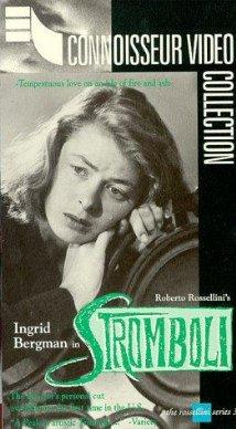 subtitrare Stromboli (1950)