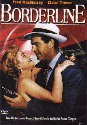 subtitrare Borderline (1950)