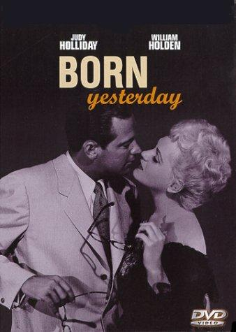 subtitrare Born Yesterday (1950)