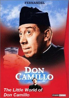 subtitrare The Little World of Don Camillo (1952)