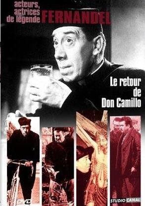 subtitrare The Return of Don Camillo (1953)