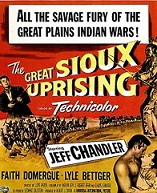 subtitrare The Great Sioux Uprising (1953)