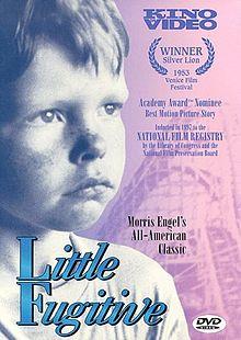 subtitrare Little Fugitive (1953)