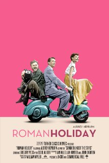 subtitrare Roman Holiday (1953)
