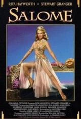 subtitrare Salome (1953)