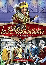 subtitrare Les Trois Mousquetaires (1953)