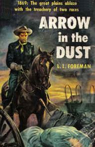 subtitrare Arrow in the Dust (1954)