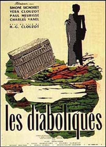 subtitrare Les diaboliques (1955)