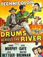 subtitrare Drums Across the River (1954)