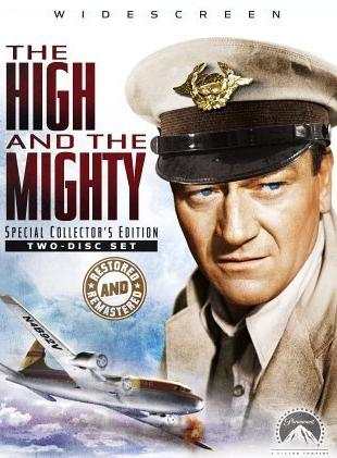 subtitrare The High and the Mighty (1954)