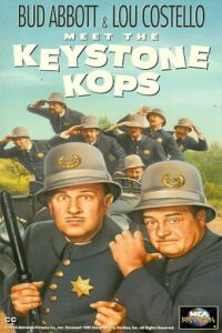 subtitrare Abbott and Costello Meet the Keystone Kops (1955)