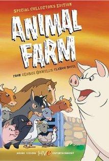 subtitrare Animal Farm (1954)
