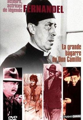 subtitrare Don Camillo e l on. Peppone (1955)