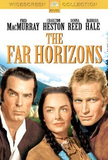 subtitrare The Far Horizons (1955)