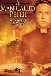 subtitrare A Man Called Peter (1955)