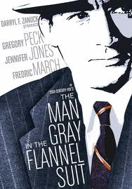 subtitrare The Man in the Gray Flannel Suit (1956)