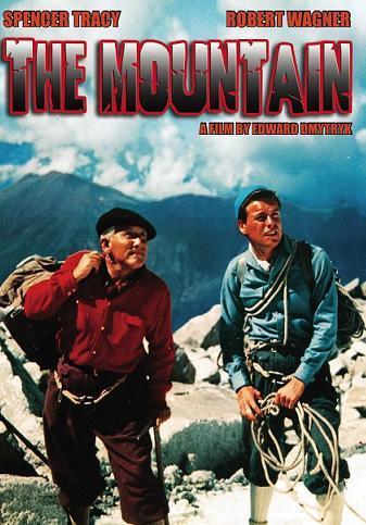 subtitrare The Mountain (1956)