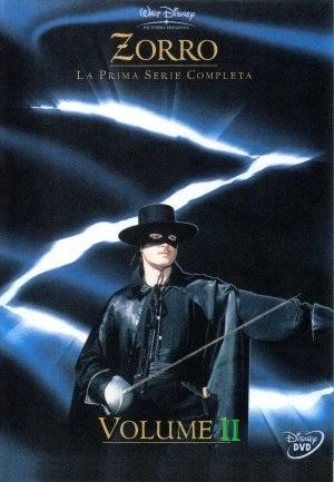 subtitrare Zorro (1957)