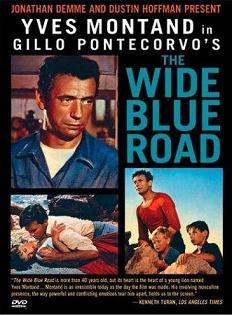 subtitrare La grande strada azzurra (1957)