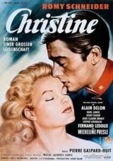 subtitrare Christine (1958)
