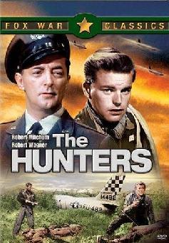 subtitrare The Hunters (1958)
