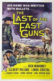 subtitrare The Last of the Fast Guns (1958)