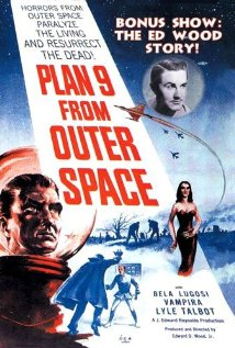 subtitrare Plan 9 from Outer Space (1959)