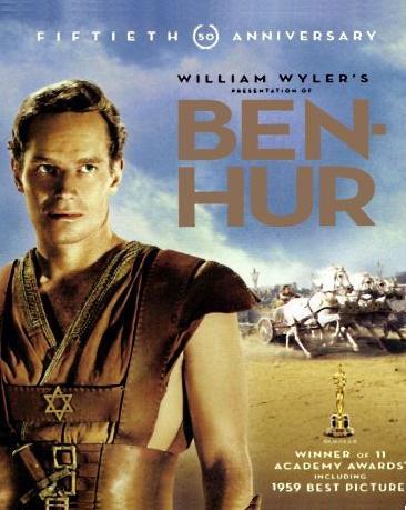 subtitrare Ben-Hur  (1959)