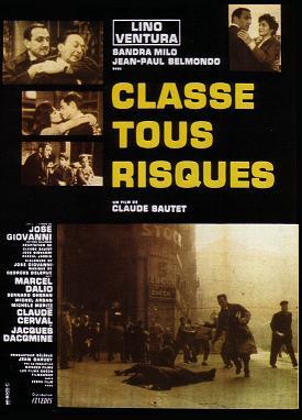 subtitrare Classe Tous Risques (1960)