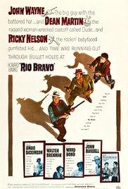 subtitrare Rio Bravo (1959)