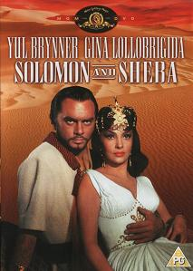 subtitrare Solomon and Sheba (1959)