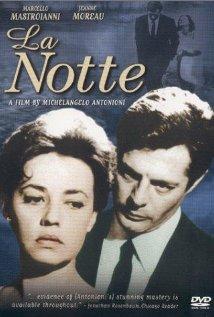 subtitrare La Notte (1961)