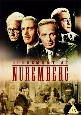 subtitrare Judgment at Nuremberg (1961)