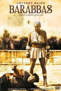 subtitrare Barabba (1961)