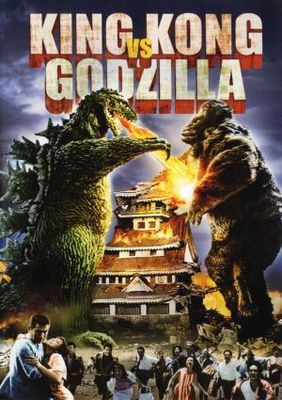 subtitrare King Kong vs. Godzilla (1962)