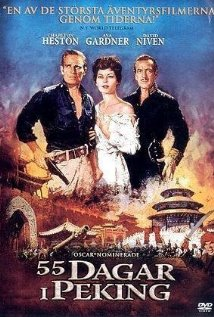 subtitrare 55 Days at Peking (1963)